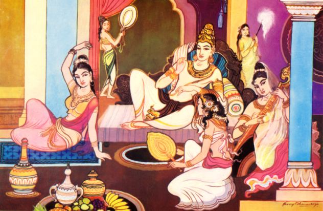 Social Justice and the 4 Noble Truths: 2014 Roundup ... Young Siddhartha Gautama